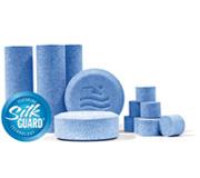 Bioguard Silk Chlorine Products
